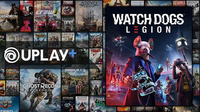 Nadchodzący Watch Dogs: Legion od Ubisoftu, fot. Ubisoft