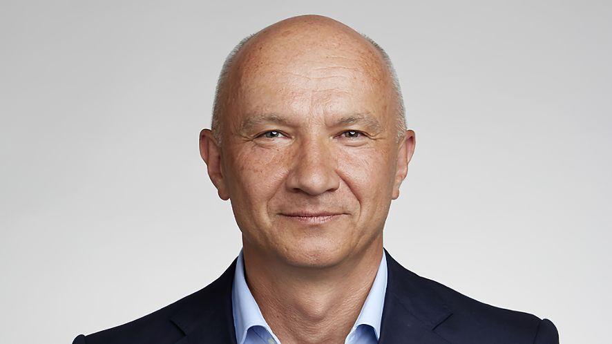 Prof. Artur Ekert (Wikimedia Commons)