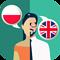 Tłumacz polsko-angielski icon
