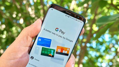 Google Pay i Apple Pay coraz popularniejsze. Polacy w czołówce Europy