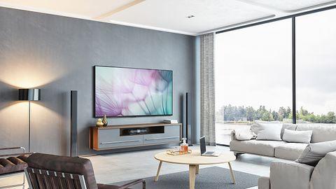 Sharp stawia na 8K: na europejski rynek trafia telewizor za 50 tysięcy złotych
