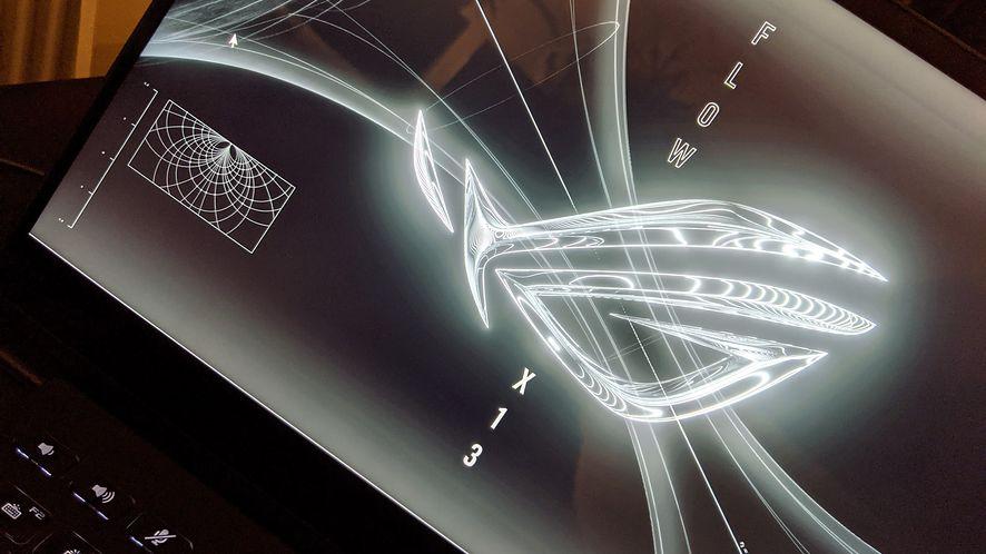 Mały, ale byk! Asus ROG Flow X13 Supernova i stacja XG Mobile z GeForce RTX 3080 - test