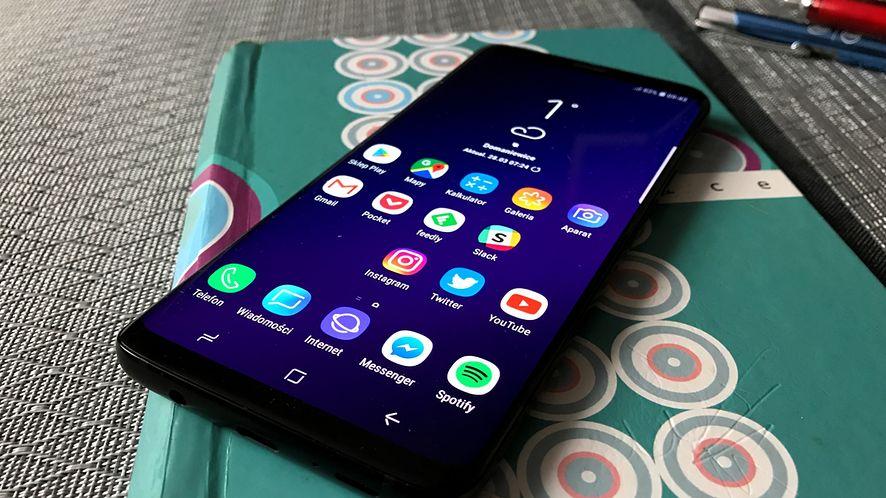 Test Samsunga Galaxy S9+: ewolucja najważniejszego smartfonu z Androidem