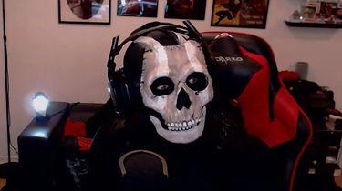 Seksizm w Activision nie przejdzie. Aktor podkładający głos Ghosta zwolniony - Jeff Leach podkładał głos pod słynnego Ghosta