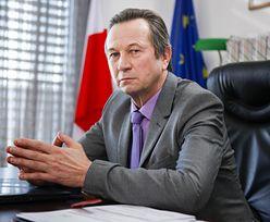 Piotr Cyrwus zagra w nowym serialu. Wynagrodzenie robi wrażenie