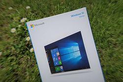 Windows 10: versiunile de testare sunt întrerupte.  Noua interfață ar trebui să fie o surpriză