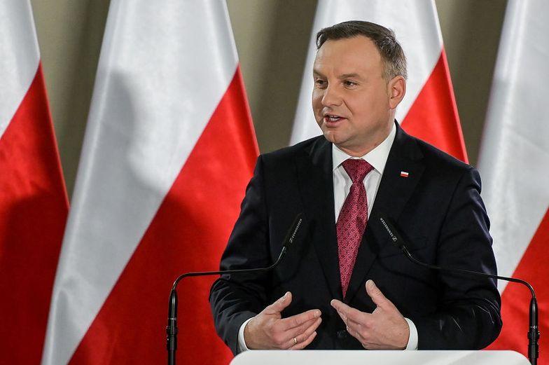 Andrzej Duda ma duże szanse, by wygrać wybory prezydenckie w pierwszej turze