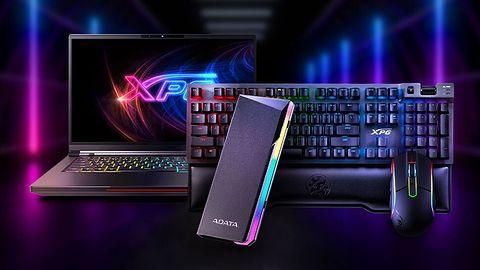 ADATA wypuszcza kieszeń na dyski SSD w formacie M.2