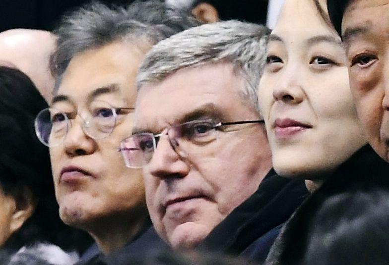 To ostrzeżenie. Bezwzględna siostra Kim Dzong Una straszy wojskiem