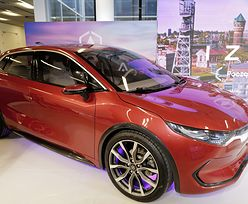 Polski samochód elektryczny IZERA. Wiemy, kiedy ruszy produkcja