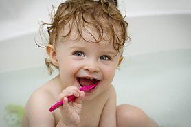 Jak uczyć dziecko regularnego dbania o higienę?