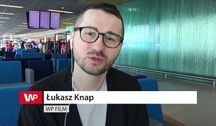 Dziennikarz WP: Nie wiem, czy uda mi się wsiąść do samolotu