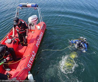 Tragedia nad wodą. Wyłowiono ciało mężczyzny.