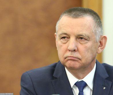 Marian Banaś ma asa w rekawie. Po jego dymisji PiS już nie przegłosuje swojego człowieka na szefa NIK.