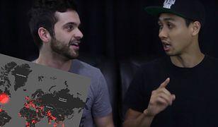 Youtuberzy z Kanady odpowiadają na pytanie, dlaczego w Polsce nie ma terroryzmu. Chodzi o trzy rzeczy