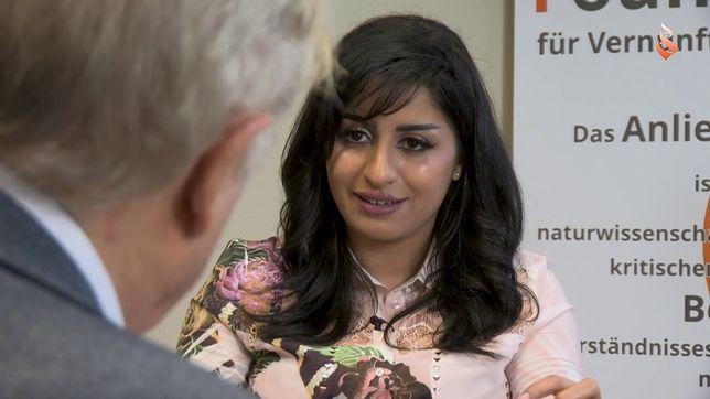 Kobieta musiała uciekać z Arabii Saudyjskiej