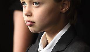 Córka Pitta i Jolie przejdzie kurację, by nigdy nie stać się kobietą?