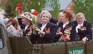 Być kobietą w… Rosji