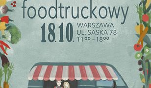 Nasz Patronat: 3. Wege Festiwal Foodtruckowy