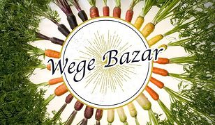 W każdą sobotę Wege Bazar na Saskiej Kępie!