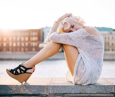 Kobiece buty mogą być zarówno modne jak i wygodne