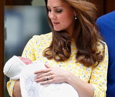 Idealna Kate po porodzie wkurzyła znaną aktorkę