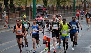 Tragedia na półmaratonie w Poznaniu. Nie żyje jeden z biegaczy