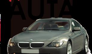 Kultowe Auta (#29). BMW 645 t. 29