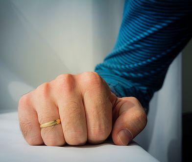 W Muszynie odnaleziono obrączkę po 20 latach
