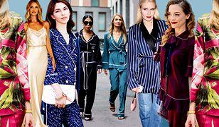 GORĄCE TRENDY: Pyjama party na ulicach!
