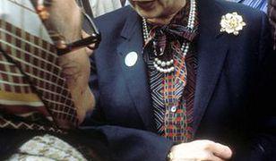 Gdzie są następczynie Margaret Thatcher?