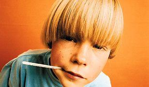 Rodzice odmawiają szczepienia dzieci