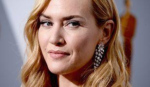 Kate Winslet postawiła się Hollywood