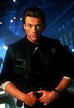Jean-Claude Van Damme na czarnej liście