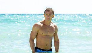 Daniel Craig wcieli się w agenta 007 po raz piąty