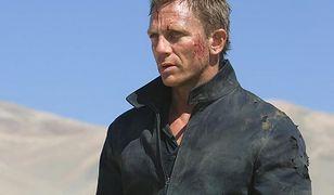 """Produkcja """"Bonda"""" ma kolejny kłopot."""