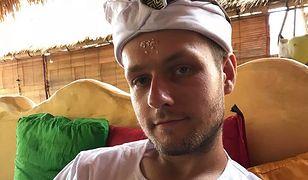 Damian Giruc od ponad trzech lat mieszka i pracuje na indonezyjskiej wyspie