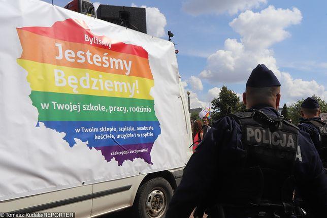 Gorzów Wielkopolski. Marszu Równości nie będzie. Prezydent: kwestia minuty