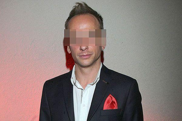 Były mąż Edyty Górniak pobity w areszcie?