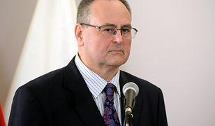 Były polski konsul w Norwegii Sławomir Kowalski w nowej roli