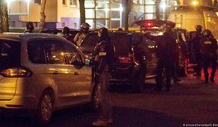 Niemcy. Obława na islamistów w czterech landach