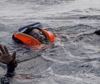 """""""U brzegów Europy giną ludzie. Będzie nam za to wstyd jak za Holokaust"""""""