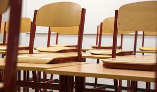Koronawirus w Polsce. W Małopolsce cztery szkoły rozpoczną rok szkolny zdalnie