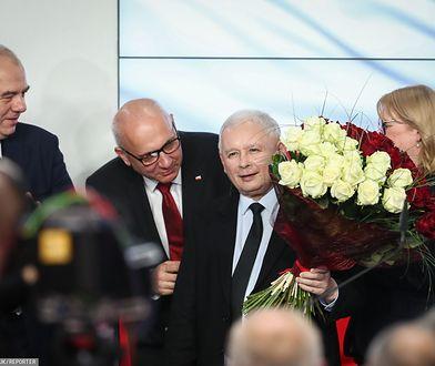 """""""FAZ"""" uważa, że reakcja na protesty wyborcze będzie papierkiem lakmusowym sprawdzającym stan demokracji w Polsce"""