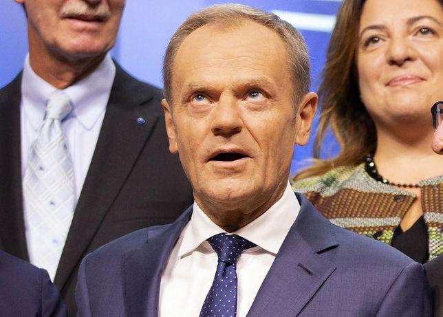 Donald Tusk nie pogratulował PiS zwycięstwa. Wyjaśnił dlaczego