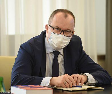 """Prawa człowieka w Polsce. Bodnar: """"Dwa kryzysy i jeden cud"""""""