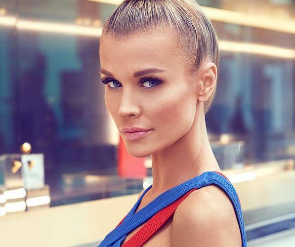 """""""Top Model"""": Joanna Krupa walczy o dobre imię. Zażądała 5 mln dolarów odszkodowania od seksklubu"""