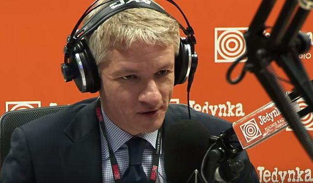 """Centrum Monitoringu Wolności Prasy apeluje do Polskiego Radia o """"polubowne załatwienie sprawy z Wojciechem Dąbrowskim"""""""