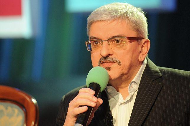 Marek Niedźwiecki był gościem Dzień Dobry TVN