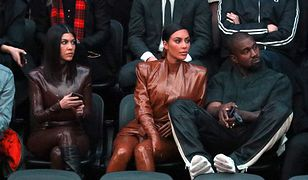Kim Kardashian trafi na Netfliksa. Premiera programu o jej rodzinie na platformie już niedługo